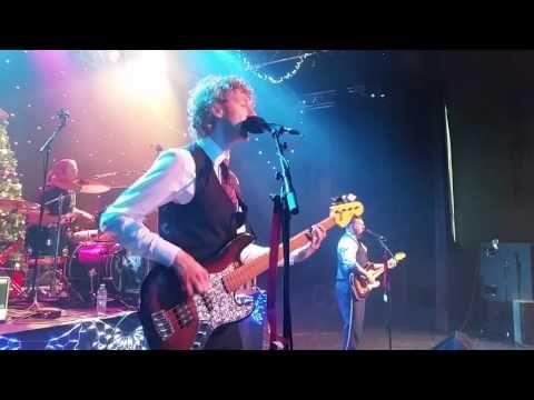 8 The Kicks Wedding Band Scotland Promo Video 2017 You