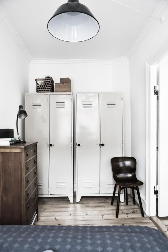 Warm and Inviting Nørrebro Apartment with Fab Vintage Finds - NordicDesign