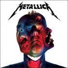 Hardwired...to self-destruct Metallica CD