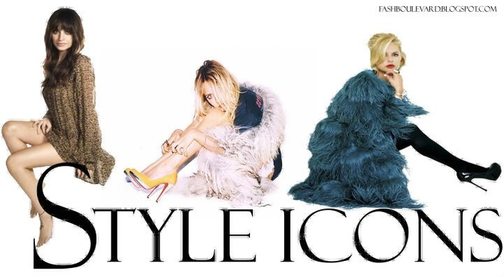 My Style Icons Fashion Tips And Tricks Pinterest Style