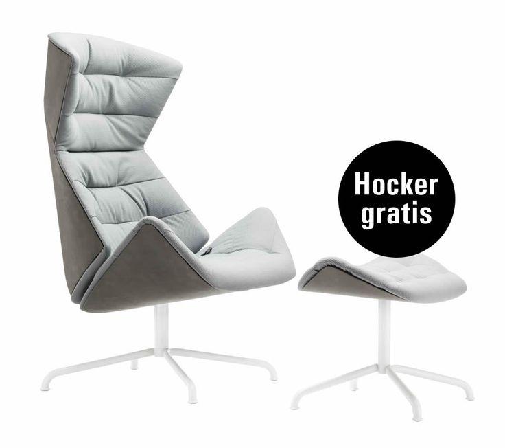 Lounge sessel  172 best Sofa & Sessel images on Pinterest | Sofas, Barber chair ...