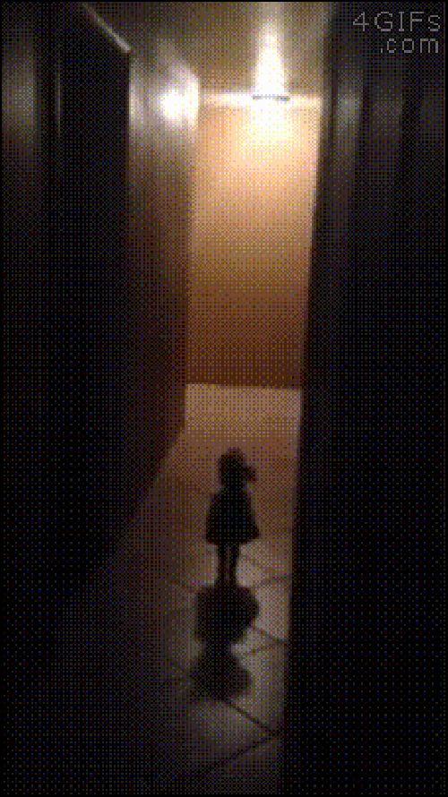 O que fazer ao observar um fenômeno paranormal.