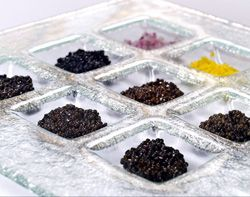 Caviar Prices - Comparative Caviar Prices - Types Of Caviar - THE NIBBLE Specialty Food Magazine