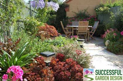 57 best images about successful design garden ideas on