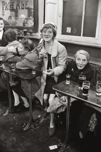 Glasgow, 1968 (by Jürgen Schadeberg )
