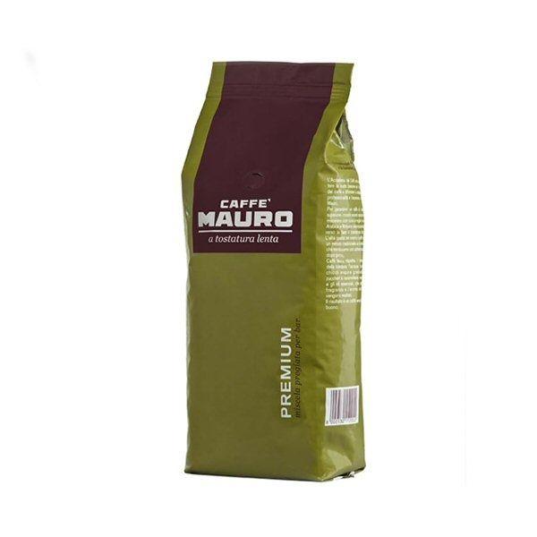 Zrnková káva - Mauro Espresso Premium káva zrnková 1000 g