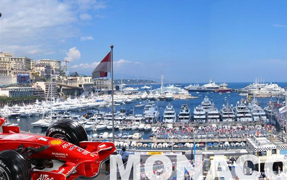 Monaco F1 Grand Prix is one of the greatest racing events on the sports calendar, boasting action, glamour around the track