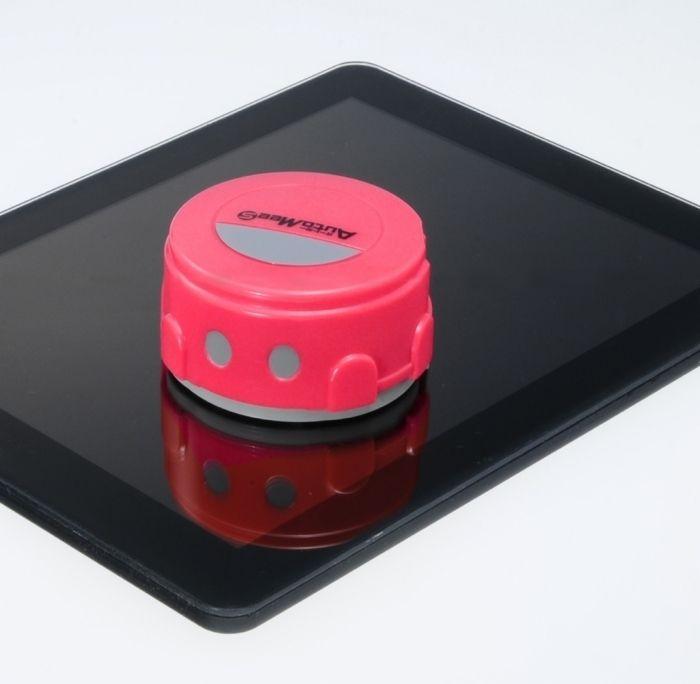 Automee-S, el robot limpiador de tabletas