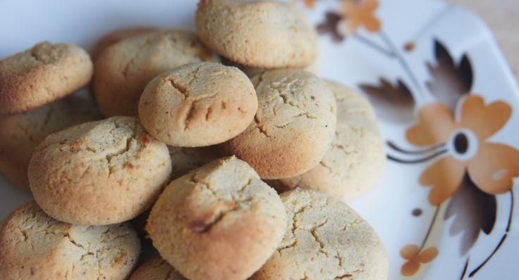 degezondemama  –  Handige kleine eierkoekjes (suikervrij, zuivelvrij, glutenvrij)