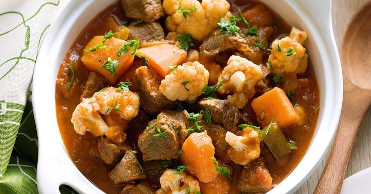 Nothing spells comfort food like a gorgeous chunky lamb hot pot, stewed to tender perfection.