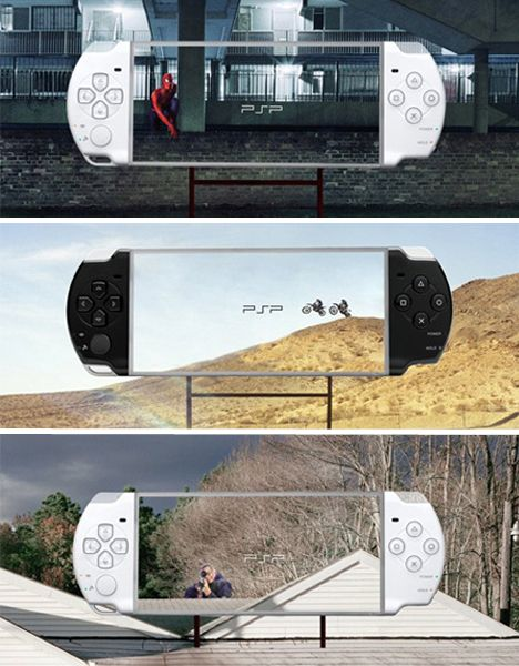 sony-psp-transparent-billboards