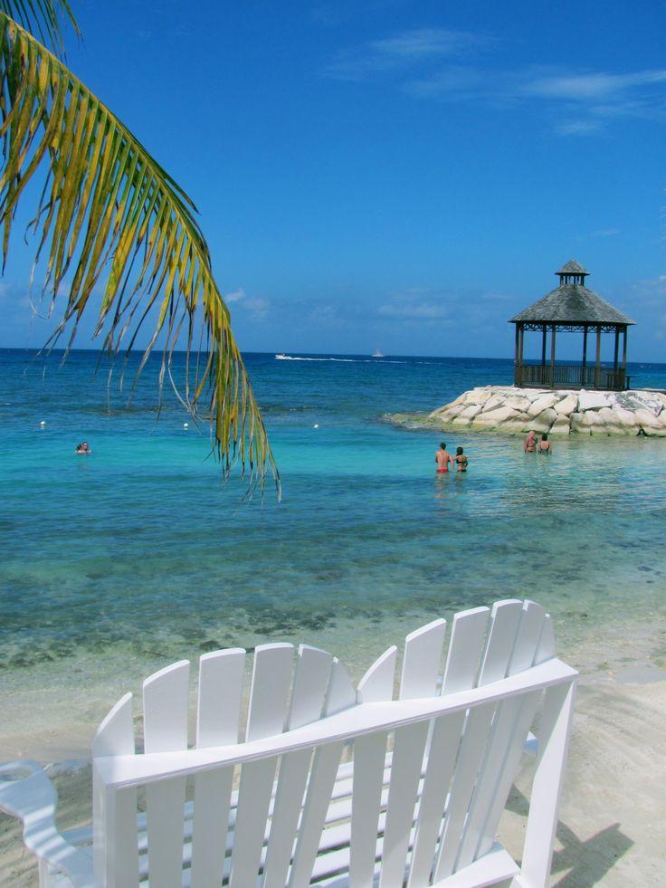 Our Honeymoon Spot... Secrets Wild Orchid; Montego Bay, Jamaica!