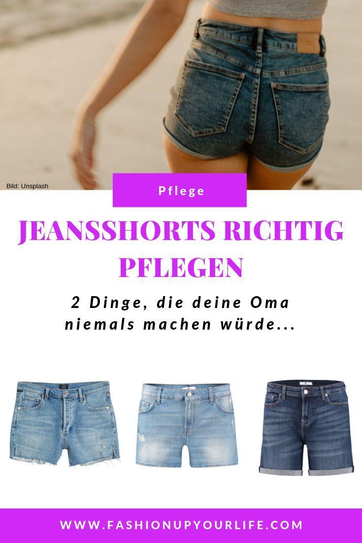 Was jeans drunter ohne Mutiger Füdli