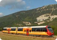#CoteD'Azur Cliquez pour accéder aux infos sur le parcours Nice - Digne les Bains