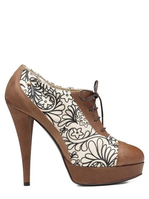Just Cavalli shoes I bought ...