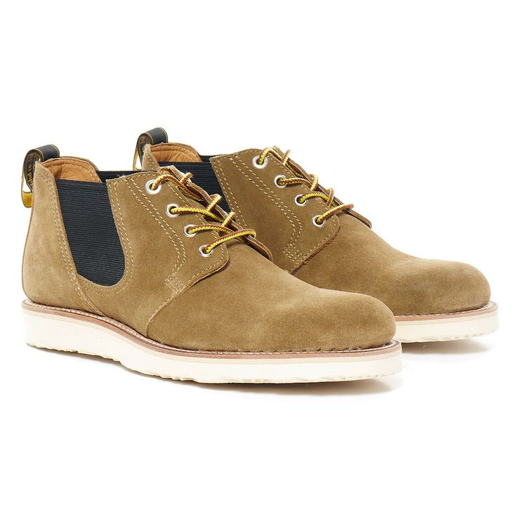 Officer / Cl-Shoes Brown