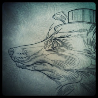Fox.Sources Materials, Tattoo Sources