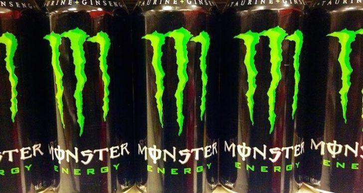 Les boissons énergétiques sont promues comme des produits qui augmentent la vigilance et améliorent la performance physique et mentale. Ils sont commercial