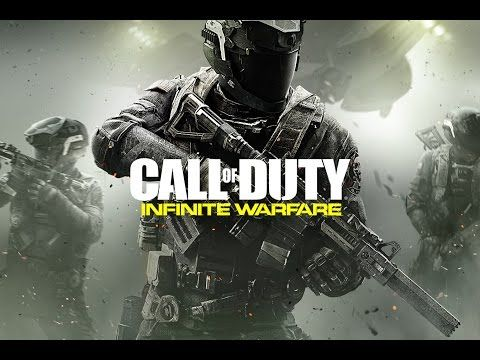 http://callofdutyforever.com/call-of-duty-gameplay/call-of-duty-infinite-warfare-gameplay-hd-part-9/ - Call of Duty Infinite Warfare gameplay HD part 9  Call of Duty: Infinite Warfare is a first-person shooter video game developed by Infinity Ward and pub