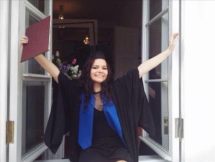 Opening new life era #крутость #unforgettable #university #student #graduation #bachelor #russiangirl #diploma #life #круто #учеба #идеал #политика #политология #международныеотношения http://butimag.com/ipost/1557298552986870442/?code=BWcosh0AyKq