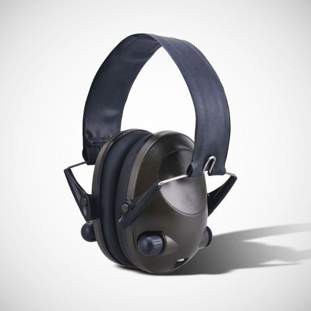 49.19$  Buy here - http://ali23l.shopchina.info/1/go.php?t=32810891563 - Anti-noise sport hunting electronic shooting Earmuffs Ear Protection Ear Muffs Tactical Hearing Protector Peltor Earmuff  #aliexpresschina