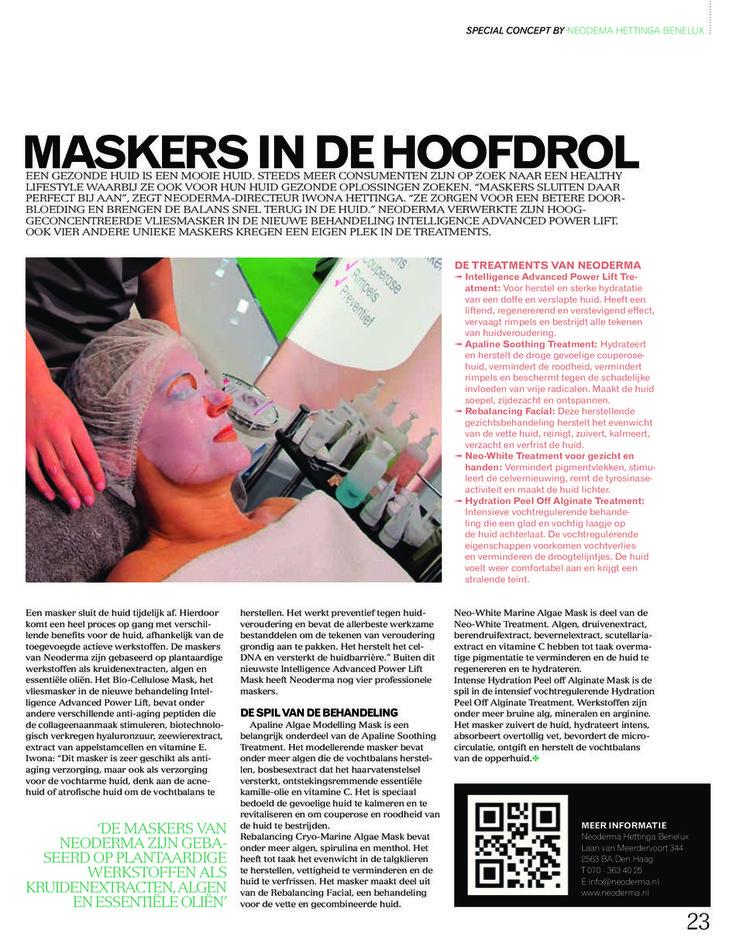 Magazine - Kosmetiek.nl