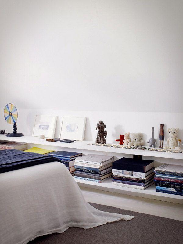Low bookshelves                                                       …