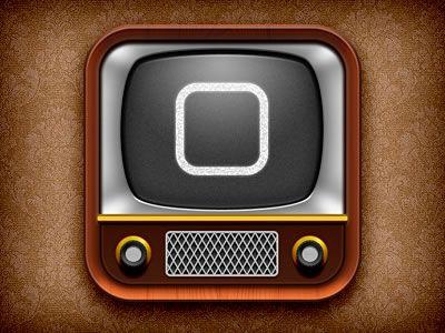 iTV #icon www.akatoa.com