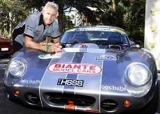 It happened today - 08 September - Australian History quickies - Racing legend killed  - ** watch video & please share