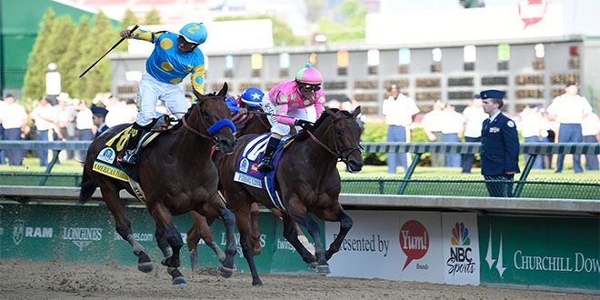 NBC Sports and NextVR To Broadcast Kentucky Derby 2016 Live in VR http://www.vrguru.com/2016/05/07/nbc-sports-nextvr-broadcast-kentucky-derby-2016-live-vr/