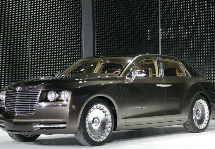 2020 Chrysler 300 Srt8 New Model and Performance in 2020 ...