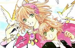 Third 'Cardcaptor Sakura: Clear Card Arc' Manga Getting Bundled Anime Episode
