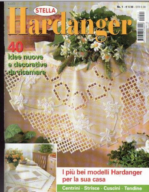 Stella Hardanger nº1 - Marleni Fontaine - Álbumes web de Picasa