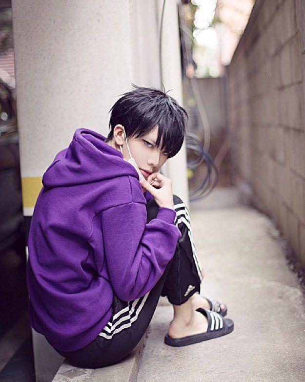 Ichimatsu Matsuno | Mr. Osomatsu CN: Jack (Benzen)