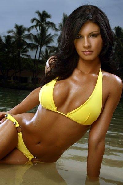 Hottest Bikini Trends Photos: Tampa Bay Buccaneers Cheerleaders Swimsuit