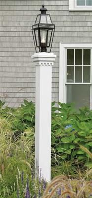 15 best images about Exterior light posts on Pinterest