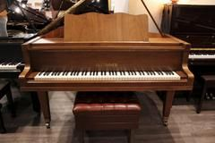 Stilwell Pianos offers Grand Pianos at the best price. Stilwell Pianos has the huge collection of Pianos such as Hailun, Yamaha, Weber, Kawai, Digital and various types of pianos.
