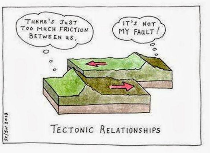 Geology humor! Hahaha this made me lol hcore