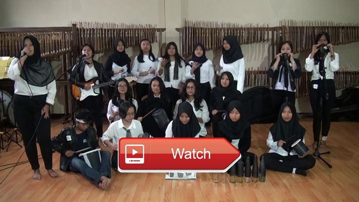 XI AP Twist Shout The Beatles Cover  Ujian Akhir Semester Seni Budaya Seni Musik SMKN 1 Bandung