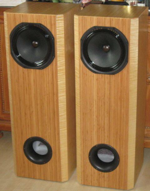 Full Range Speaker kits DIY Speaker Projects DIY Audio