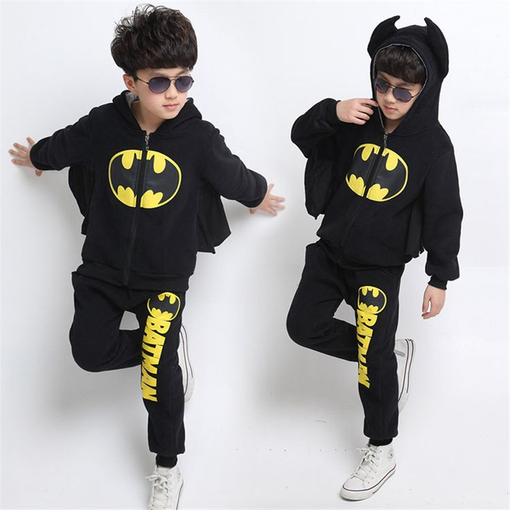 Boys Hoodie 2016 Collection Set #1 //Price: $49.99 & FREE Shipping //     #batman