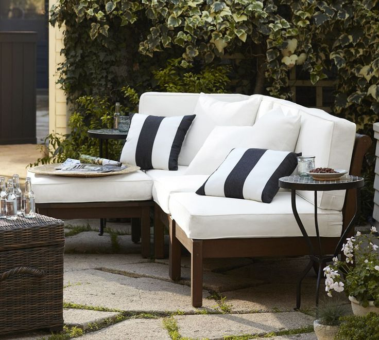 Modulares-Outdoor-Sofa-Island-23. Sofás Com Chaise Longue, Sofás