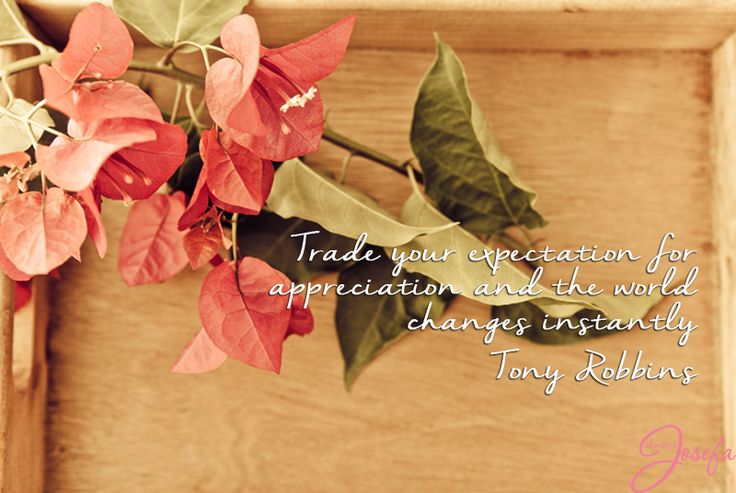 Conversations with Expectation  inspirational quotes ~ quotes on expectation