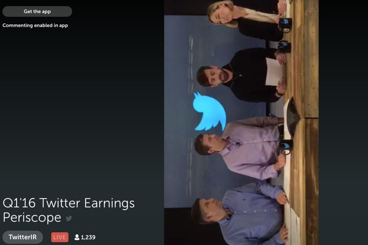 Nothing Twitter is doing is working - http://www.theverge.com/2016/4/26/11513294/twitter-q2-earnings-miss?utm_campaign=coschedule&utm_source=pinterest&utm_medium=Seth