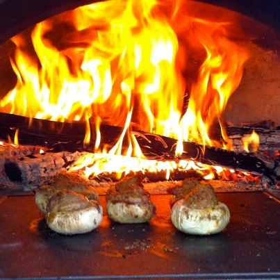 The Tuscana is More Than A Pizza Oven | Wood Fired Pizza Ovens Blog