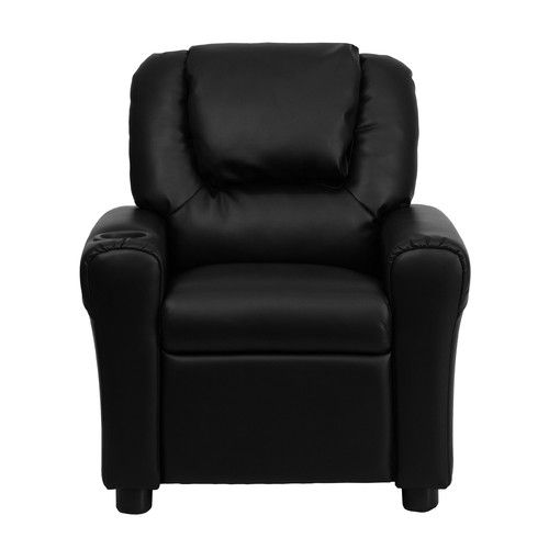 Flash Furniture Contemporary Kids Recliner $100