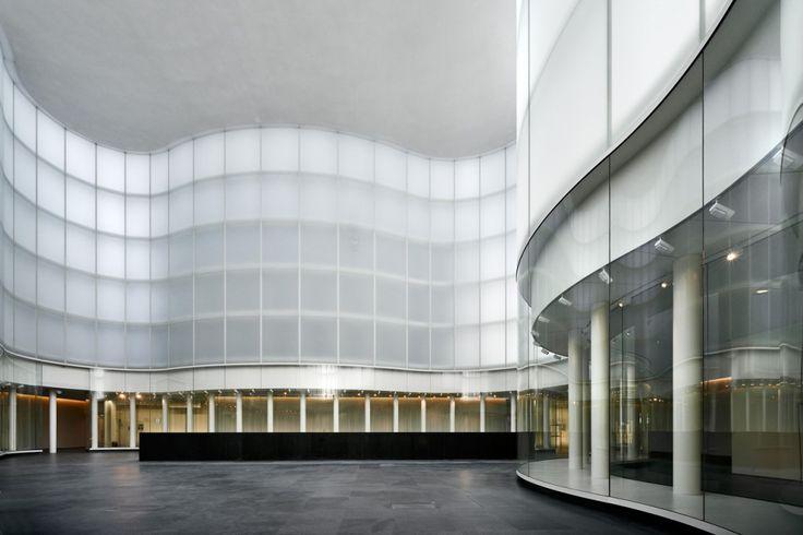 MUDEC, Museum of Cultures, Milan © OscarDaRiz