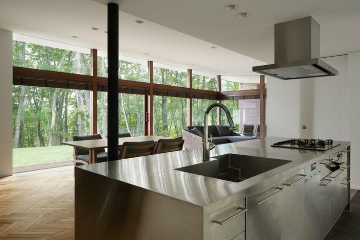ワークトップとは、キッチンの調理台のことですが、天板やカウンタートップとも呼ばれます。