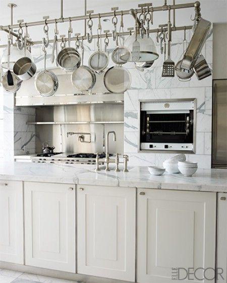 Élégant kitchen