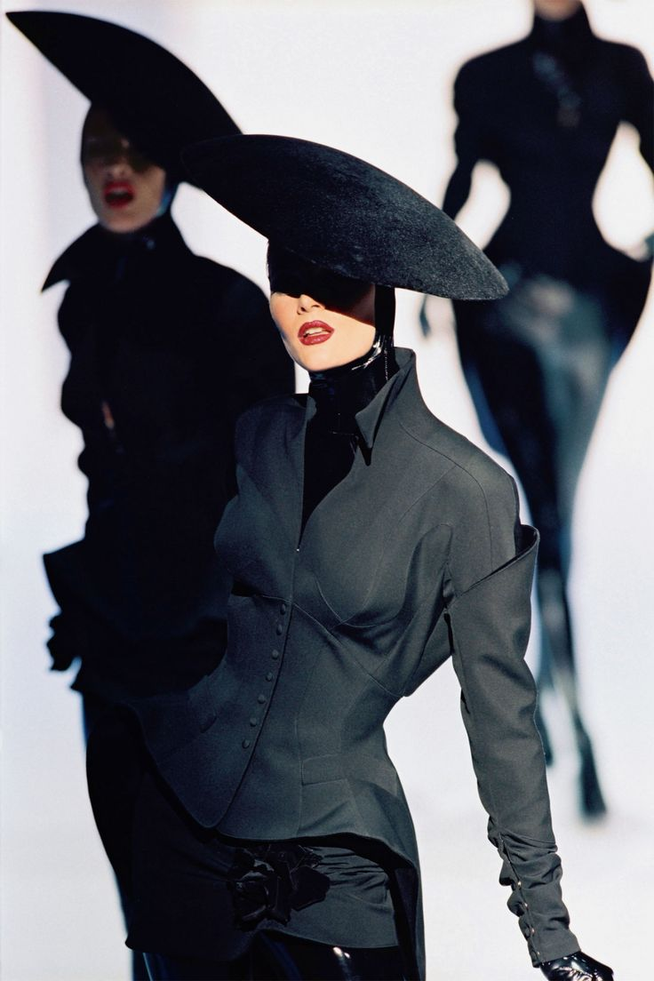 «Mode ist Service»